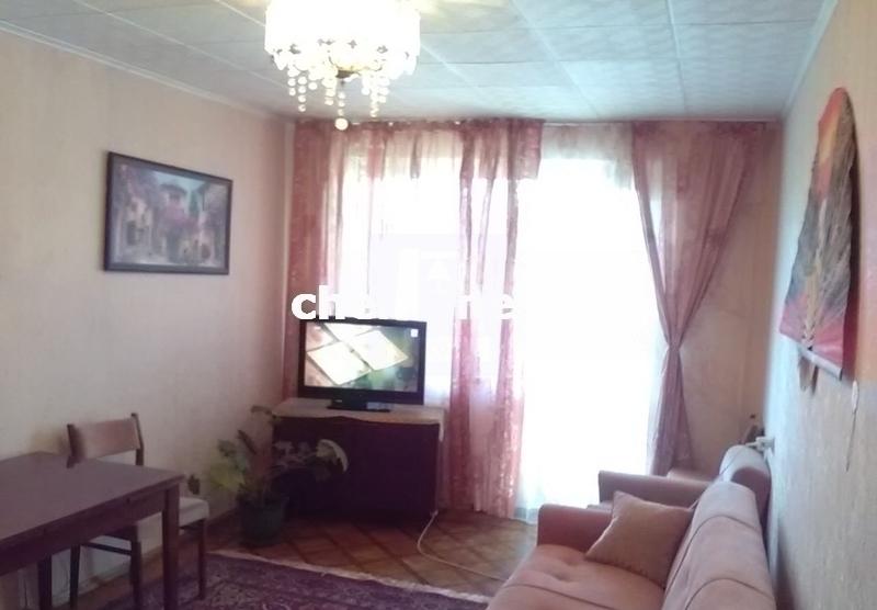 Квартира в аренду по адресу Россия, Крым, городской округ Симферополь, Симферополь, улица Залесская, 89