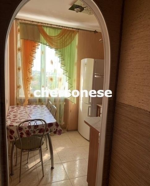 Квартира в аренду по адресу Россия, Крым, городской округ Симферополь, Симферополь, улица Миллера, 41
