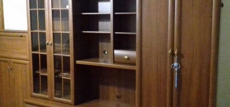 Квартира в аренду по адресу Россия, Крым, городской округ Симферополь, Симферополь, улица Бородина, 2