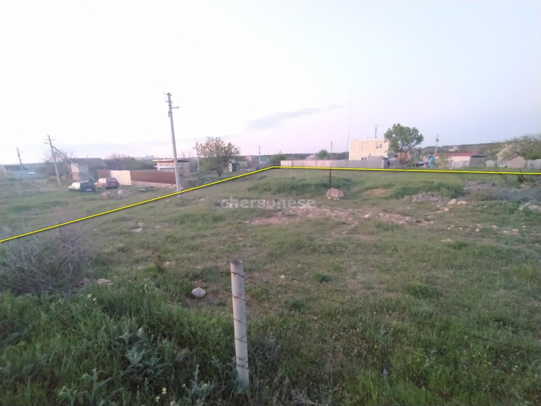 Севастополь, Севастополь, садовое товарищество Автомобилист, СНТ Автомобилист