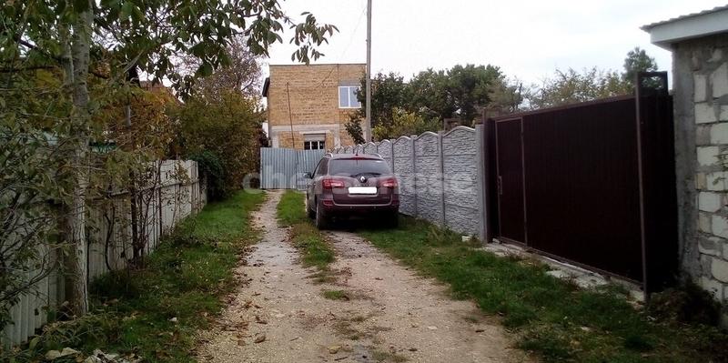 Продам участок по адресу Россия, Севастополь, Садоводческое товарищество Медик-1, СНТ Медик фото 8 по выгодной цене