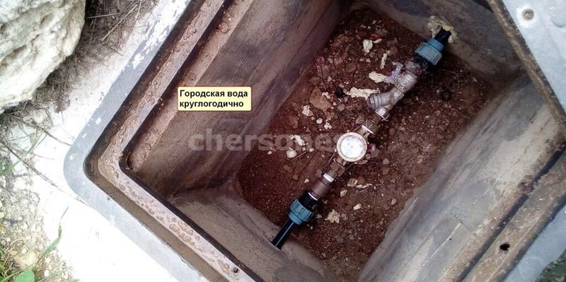Продам участок по адресу Россия, Севастополь, Садоводческое товарищество Медик-1, СНТ Медик фото 9 по выгодной цене