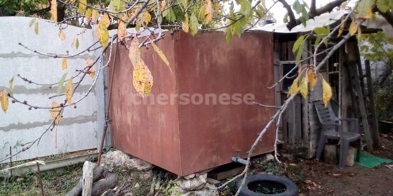Продам участок по адресу Россия, Севастополь, Садоводческое товарищество Медик-1, СНТ Медик фото 10 по выгодной цене