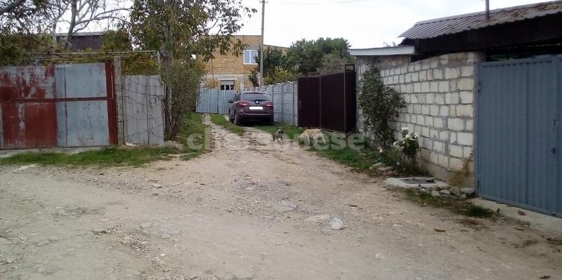 Продам участок по адресу Россия, Севастополь, Садоводческое товарищество Медик-1, СНТ Медик фото 7 по выгодной цене