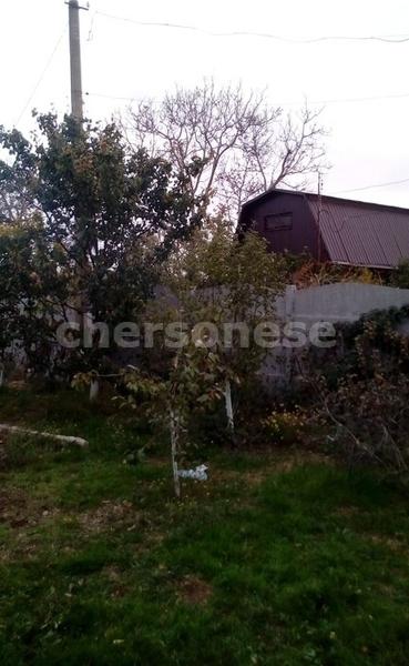 Продам участок по адресу Россия, Севастополь, Садоводческое товарищество Медик-1, СНТ Медик фото 4 по выгодной цене