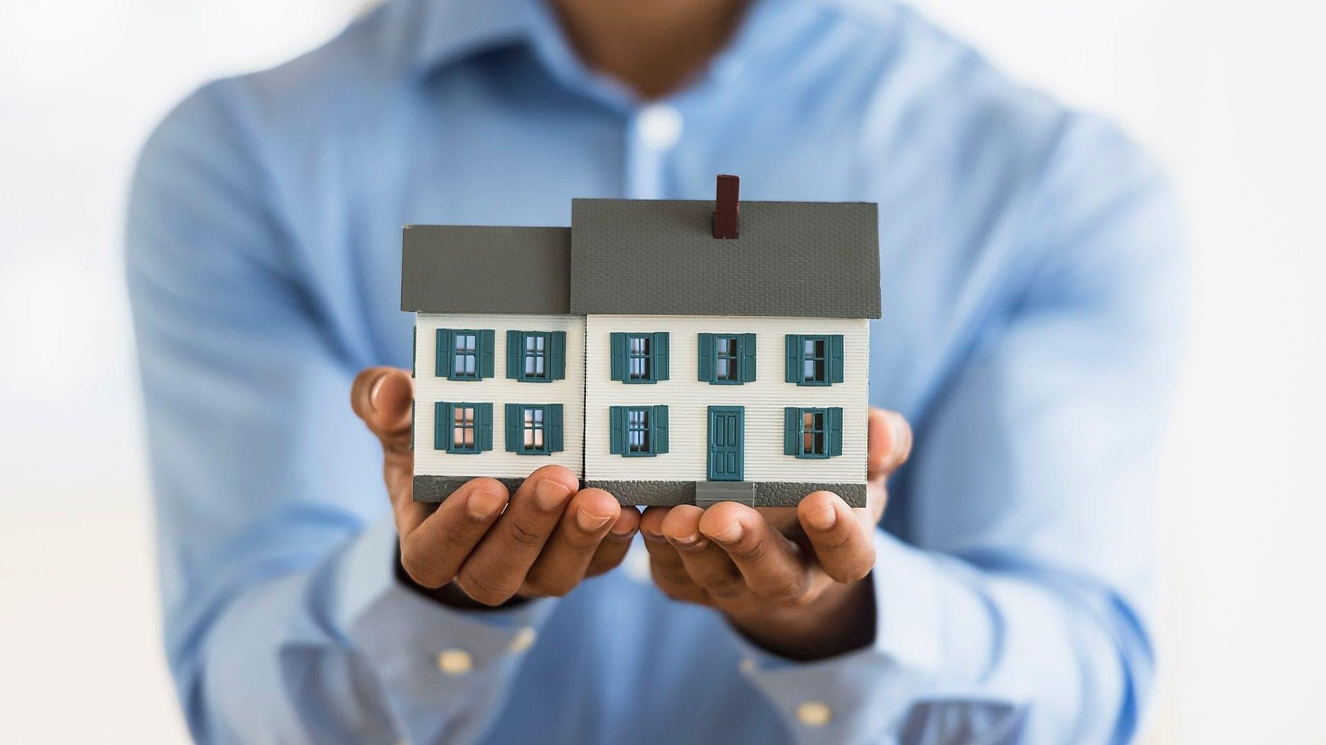 Оформление сделок с недвижимостью от и до